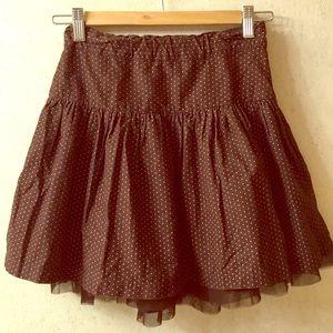 Gapkids corduroy skirt